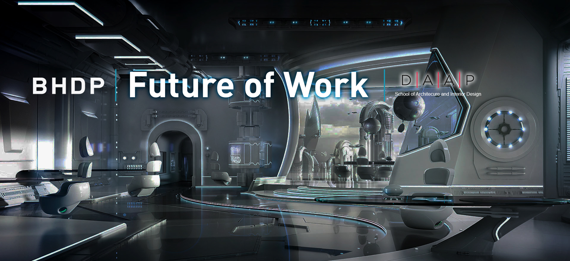 BHDP Future of Work