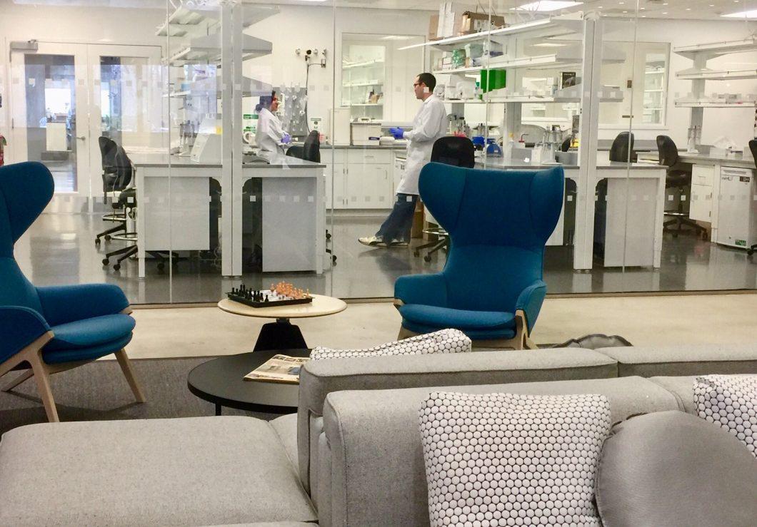 Princeton Innovation Center
