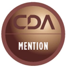 Cincinnati Design Awards Honorable Mention