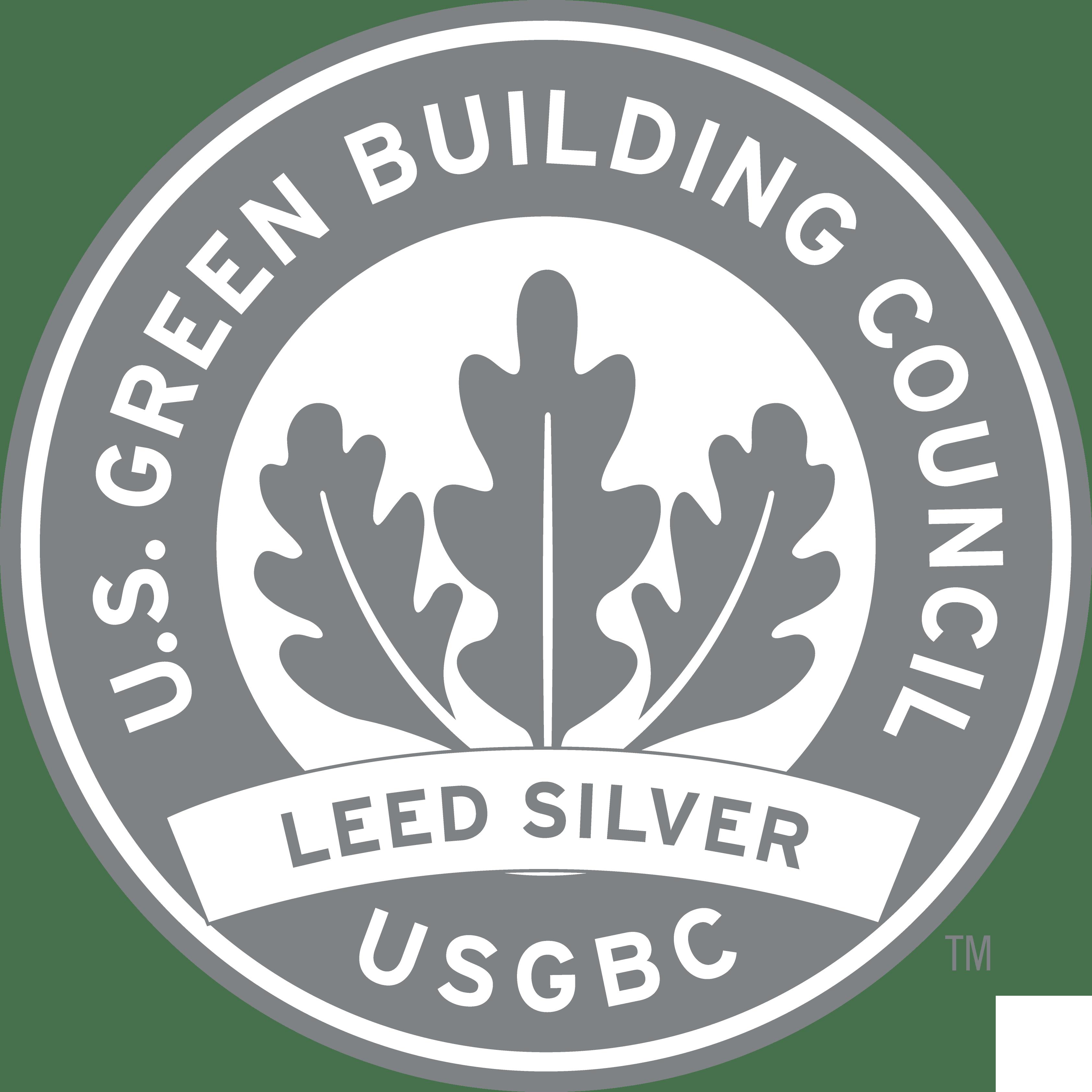 LEED Silver Certification Logo