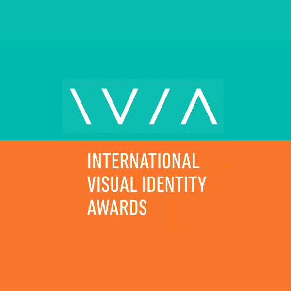 International Visual Identity Award Logo