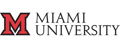Miami University Ohio logo