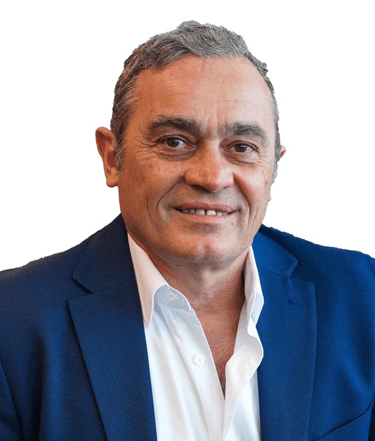 Giancarlo Del Vita