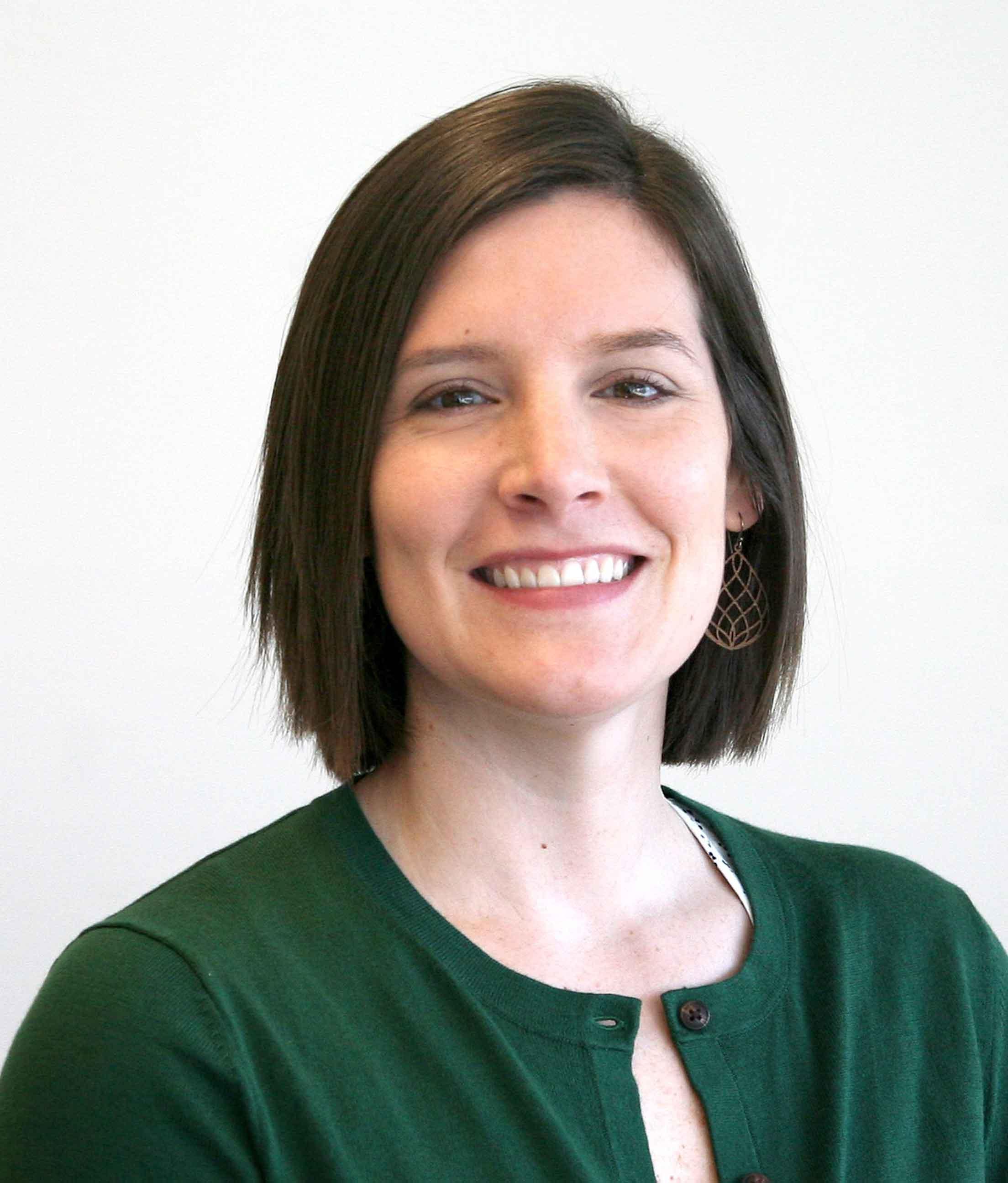 Amy Malmstrom headshot