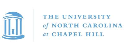 The University of North Carolina at Chapel Hill logo