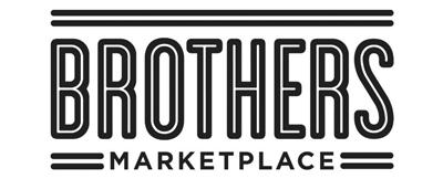 Brothers Marketplace logo