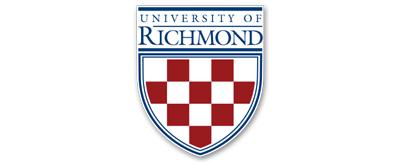 The University of Richmond logo