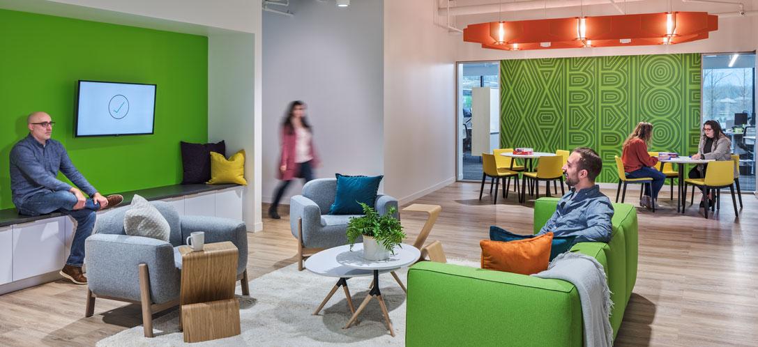 Quantum Health Partners interior