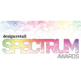 design:retail Spectrum Awards logo