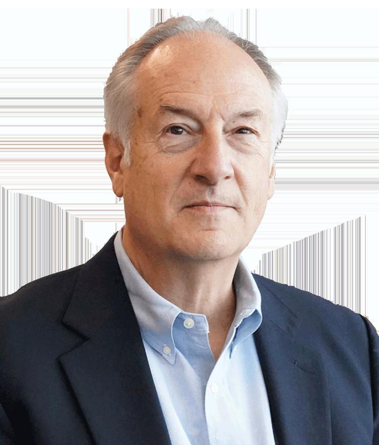John Bloomstrom