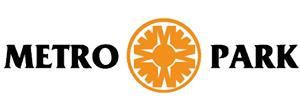 Metro Park logo