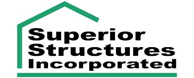 Superior Structures logo