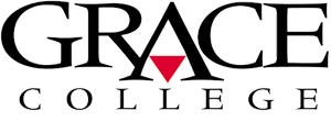 Grace College logo