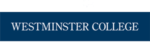 Westminster College logo